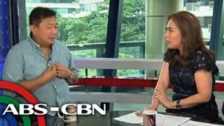Headstart: Alvarez on dissolution of marriage: Why force unhappy partners to stay?