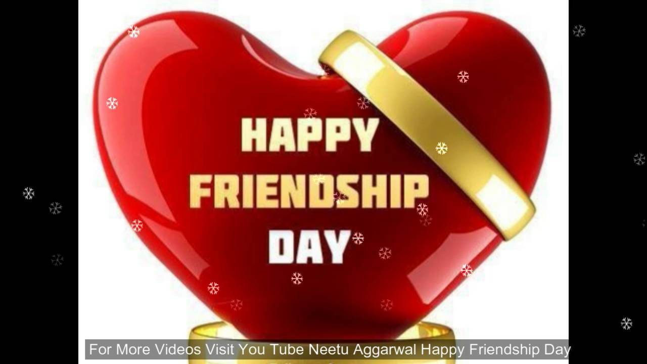 Happy Friendship Day Wishes Greetings SMS Quotes Thanks for being my friend message Whatsapp Video