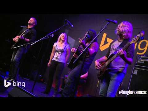 Sweetwater Rain - Pray For Me (Bing Lounge)