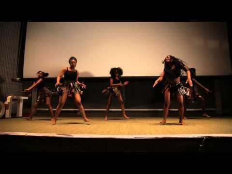 Culture Dance Mix | Erindale Campus African Students Association | TEDxUofT