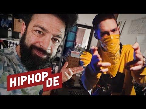 """SpongeBozz releast noch ein Video mit Kollegah-Diss: """"Yellow Bar Mitzvah"""" #waslos"""