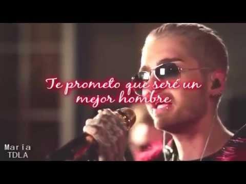 Tokio Hotel - Never Let You Down (Live at Guitar Center) :: Sub Español