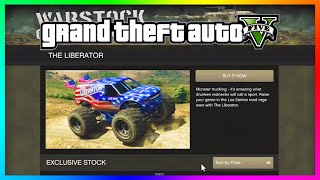 gta 5 dlc update independence day dlc content vehicles more returning to gta online gta 5
