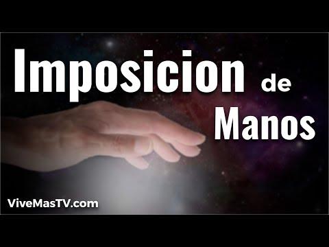 Imposición de manos según la Biblia   Palabra de Vida