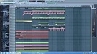 Dubvision   Redux Fl Studio Version