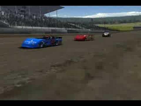 Dirt Factor Silver Dollar Speedway