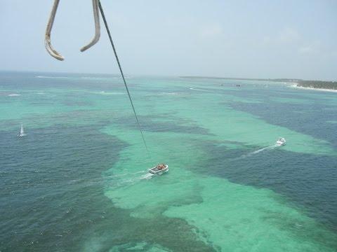 Parasailing Adventure - Punta Cana Adventures