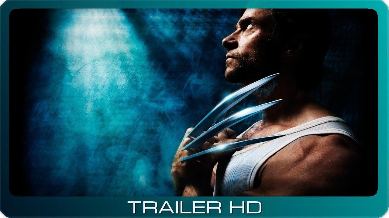 X-Men Origins: Wolverine ≣ 2009 ≣ Trailer ≣ German | Deutsch
