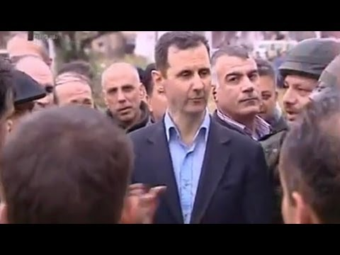 Pt.3 Who Supports Assad in Syria?