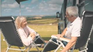 Camping and Caravanning Club Certificated Sites
