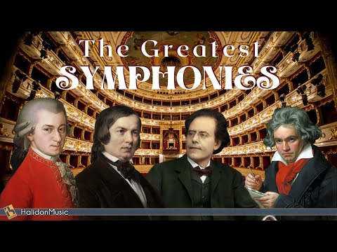 Classical Music - Greatest Symphonies