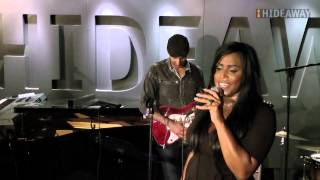 Mica Paris - Summertime