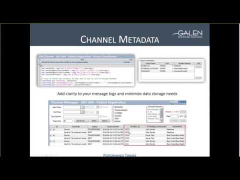 Advanced Topics in the Mirth Connect Interface Engine 20160706 1
