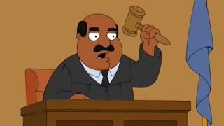 El pito de Stewie  - Padre de familia Latino