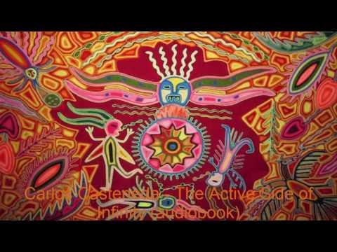 Carlos Casteneda   The Active Side of Infinity audiobook2016