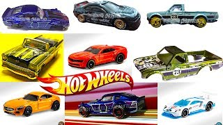 First 2018 Hot Wheels Models And More Hot Wheels News!