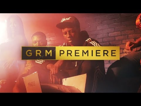 Money Bagz ft. Abra Cadabra - Over Here [Music Video] | GRM Daily