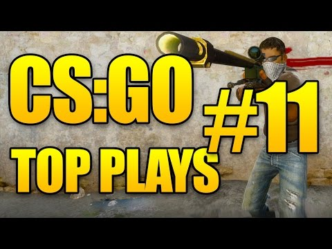 CSGO Top 10 Plays - Counter Strike Global Offensive - E...   Doovi