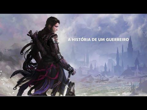 A HISTÓRIA DE UM GUERREIRO DA LUZ