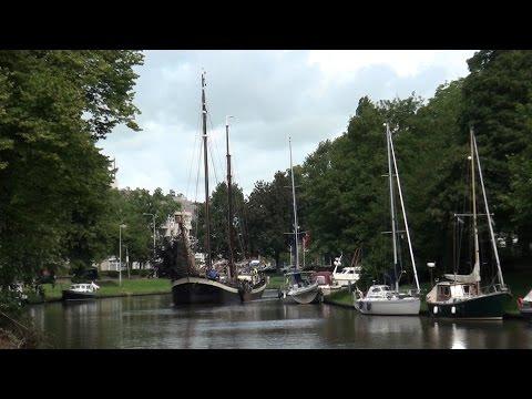 GPTV: Mooiste jachthaven van Nederland ligt weer bomvol