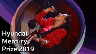 Anna Calvi - Don't Beat The Girl Out Of My Boy (Hyundai Mercury Prize 2019)