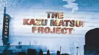 Kazu Matsui Project - Standing On The Outside (1984)