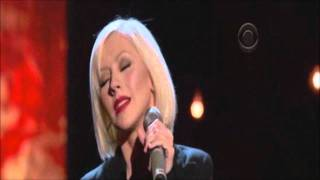 Christina Aguilera Make The World Move Live Performance The Voice 2012 Feat Cee Lo Green Your Body