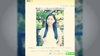 ドリームプラス新人女優オーディションで『デ☆ビュー賞』を獲得した松本...