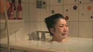 「ポラリスの涙」バスルームの女篇 / 音速ライン.