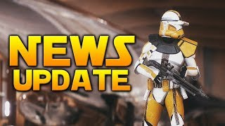 NEWS UPDATE: Double XP live, Grievous Playtests, Trailers & More - Battlefront 2