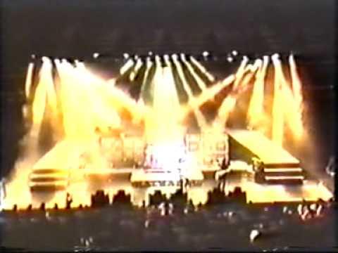 Katmandu Instrumental Live1991