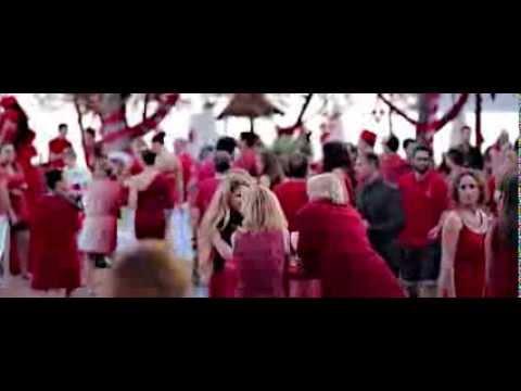 Nikki Beach Ibiza 2013 Red Season Closing Party