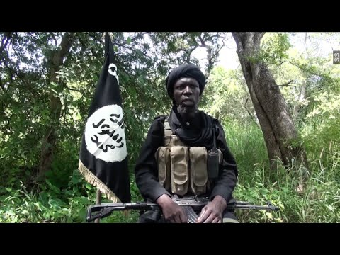 ISIS Is Trying Hard To Bring Al-Shabab Into Its Fold - Newsy