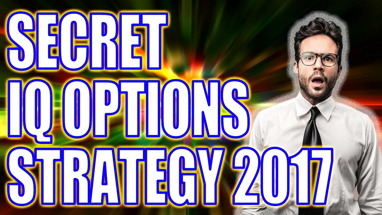 Options trading strategies 2017