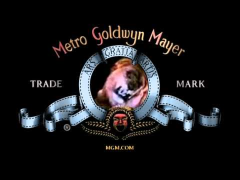 Metro Goldwyn Mayer Intros 1924 2008