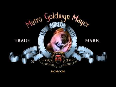 Metro Goldwyn Mayer Intros 1924 2008 - YouTube