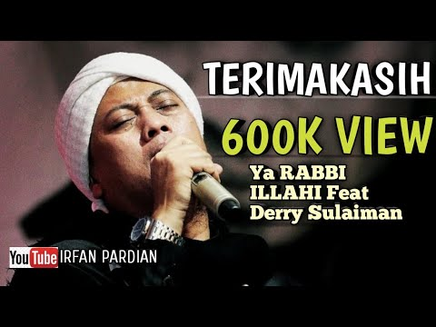Opick Ya Robbi Ya Illahi Feat. Derry Sulaiman Lirik Video HD