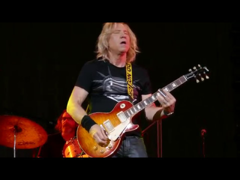 Joe Walsh 2017 05 05 West Palm Beach, Florida - Perfect Vodk