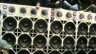 Bocão Xclusive X Gato Pesadelo Sound Segunda Parte!