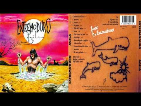 Extremoduro - Agila: 5. El día de la bestia (1996)
