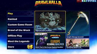 EPIC BRAWLHALLA CHEST OPENING?! YOU WONT BELIFE WHAT I GET!!?!?!?!?!?!?!?!?!?!?!?