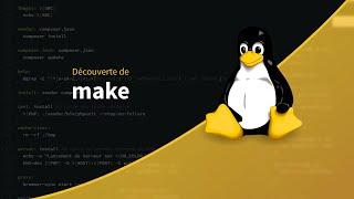 Tutoriel Linux : Makefile