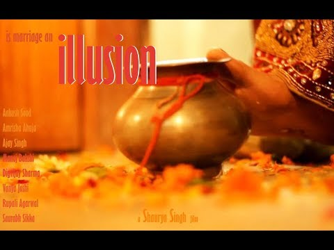 Illusion | Short Film | Section 498 A | Sudha Creations
