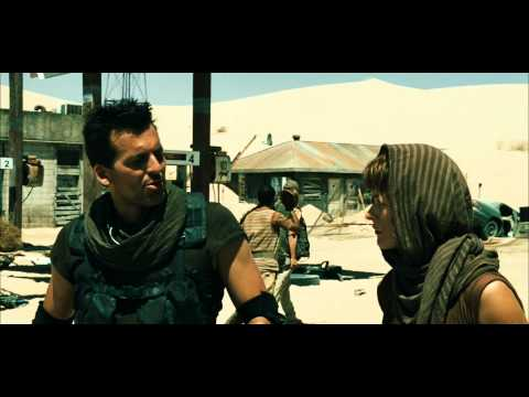 Resident Evil: Extinction is listed (or ranked) 5 on the list The Best Oded Fehr Movies