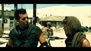 Resident Evil: Extinction - Official® Trailer [HD]