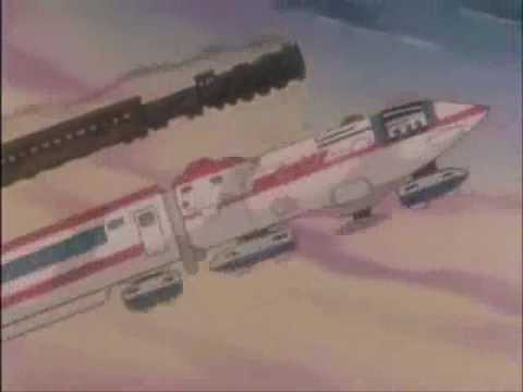 Galaxy Express 999 - Finale cartone animato (episodio 113)