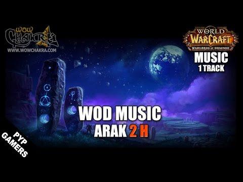 Warlords of Draenor Music - Arak 2 (1 track)