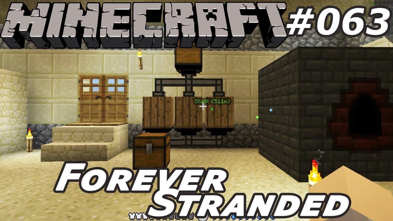 Forever Stranded Minecraft Automatisch Dirt Erzeugen - Minecraft kostenlos spielen keine demo