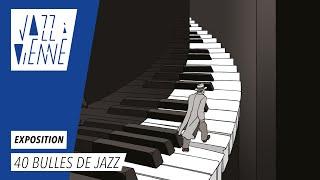 Exposition - 40 Bulles de Jazz