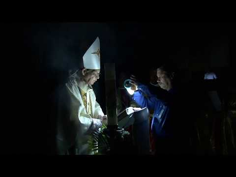 Easter Vigil  Service    -   Archdiocese of Bombay
